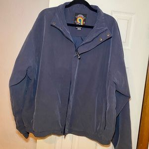 Hipster Mens spring jacket XL Pittsburgh Paints